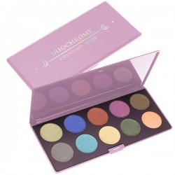 Palette Duochrome - Neve Cosmetics