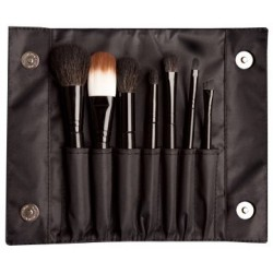 7 pcs Make Up Brush Set - Set 7 Pennelli Sleek