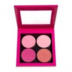 Small Hot Pink Palette Vuota - Z Palette