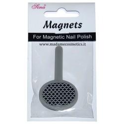 Magnete 16 - Per Smalti Magnetici