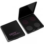 Palette Personalizzabile 4 posti - Neve Cosmetics Edizione Limitata