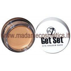 Get Set Natural Eye Shadow Base - W7 Cosmetics