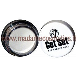 Get Set White Pearl Eye Shadow Base - W7 Cosmetics