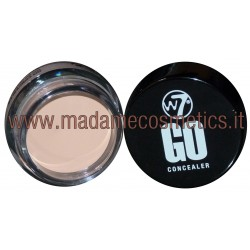 Go Concealer Fair - Correttore W7 Cosmetics
