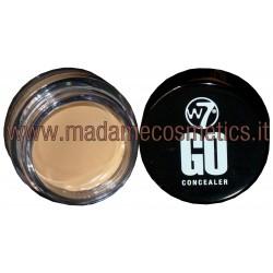 Go Concealer Medium - Correttore W7 Cosmetics