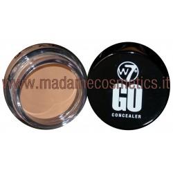 Go Concealer Medium Deep - Correttore W7 Cosmetics