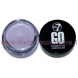 Go Corrective Lavender Concealer - W7 Cosmetics