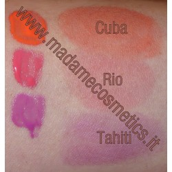 A Hint Of Cuba Lip & Cheek Stain - W7 Cosmetics