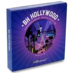 Hollywood Palette Ombretti & Blush - Bh Cosmetics