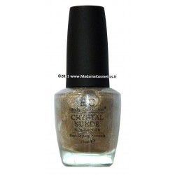 Smalto Crystal Suede Champagne - Body Collection