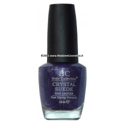 Smalto Crystal Suede Purple Diamond - Body Collection