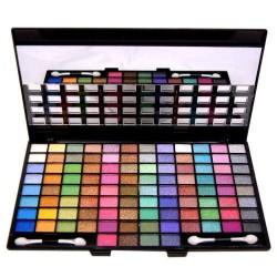 Palette 100 Cream Eyeshadow - Saffron