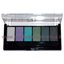 Sultry Eye Shadow Palette Whoopla - Technic