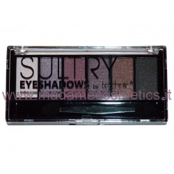 Sultry Eye Shadow Palette Mulberry - Technic