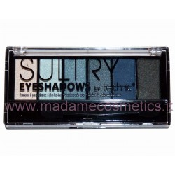 Sultry Eye Shadow Palette Midnight - Technic
