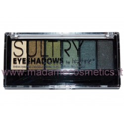 Sultry Eye Shadow Palette Moss - Technic