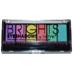 Brights Eye Shadow Palette - Technic