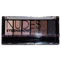 Nudes Eyeshadow Palette - Technic