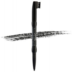 Auto Eyebrow Pencil Black - NYX