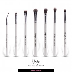 The Eye 7 pcs Brush Set - Nanshy