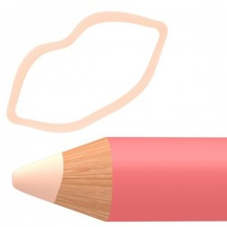 Perfettina Lip Contouring Pencil - Neve Cosmetics