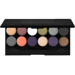 Palette Showstoppers i-Divine - Sleek Makeup