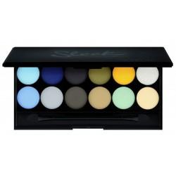 Palette Supreme Shangri La PPQ i-Divine - Sleek Makeup