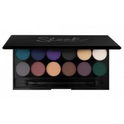 Palette Ultra Matte V2 Darks i-Divine - Sleek Makeup