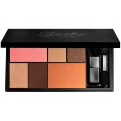 Palette Eye & Cheek Dancing Til Dusk - Sleek Makeup