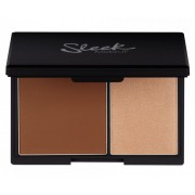 Face Contour Kit Medium - Sleek Makeup