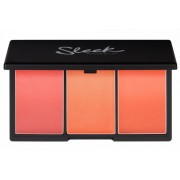 Blush By 3 Californ.I.A - Sleek Makeup