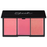 Blush By 3 Pink Lemonade - Sleek Makeup