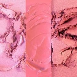 Blush By 3 Pink Lemonade - Sleek Makeup