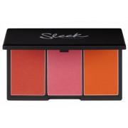 Blush By 3 Pumpkin - Sleek Makeup