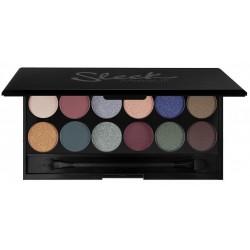 Palette Enchanted Forest i-Divine - Sleek Makeup LE