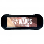Making Waves Fools Gold Eye Colour - W7