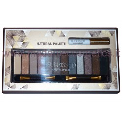 Natural Palette + Primer - Sunkissed