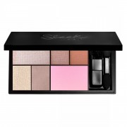 Palette Eye & Cheek All Day Soiree - Sleek Makeup