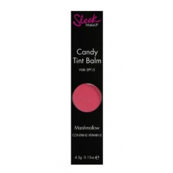 Candy Tint Balm Marshmallow - Sleek MakeUP