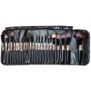 24 Pcs Brush Set - High Maintenance