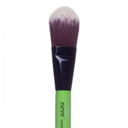 Pennello Lime Foundation - Neve Cosmetics