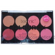 Colour Fix Blush Palette - Technic