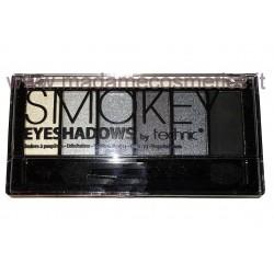 Smokey Eye Shadow Palette - Technic