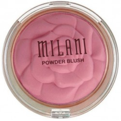 Rose Powder Blush Flora Passion - Milani