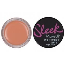Pout Polish Bare Minimum - Sleek Makeup