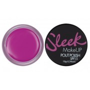 Pout Polish Raspberry Rapsody - Sleek Makeup