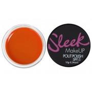 Pout Polish Electro Peach - Sleek Makeup
