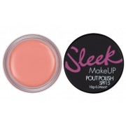 Pout Polish Peach Perfection - Sleek Makeup