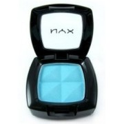 Single Eye Shadow Cool Blue - NYX