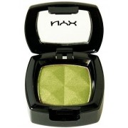 Single Eye Shadow Bright Green - NYX